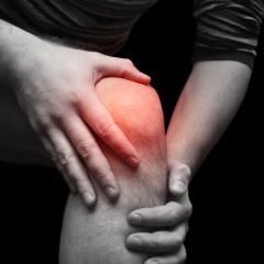 Knee pain - Pittsburgh Chiropractor can help!